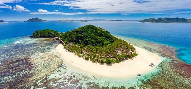 Fiji-Island-Hopping-for-Couples-Private-Island